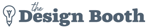 The Design Booth logo